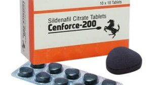 Use Cenforce while facing erection issues