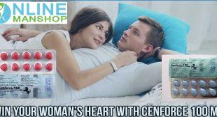 Understand logical inconsistencies of Cenforce before obtaining it | 24MedicineMart