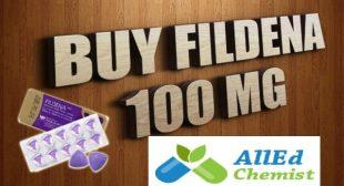 What is the dosing journal use of Fildena 100   AllEdChemist