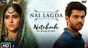 Nai Lagda Lyrics – LyricsBELL
