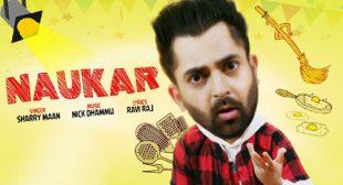 Naukar Lyrics – LyricsBELL