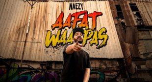 Aafat Wapas Lyrics – Naezy – LyricsBELL