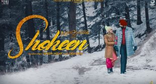 Tarsem Jassar's New Song Shokeen