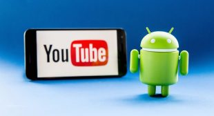 How to do advanced settings in YouTube on Android
