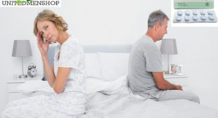 The best method to recoup your erection power using Cenforce – ArticleTed –  News and Articles