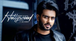 Hollywood by Mankirt Aulakh is Out on LyricsBELL.com