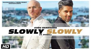 Slowly Slowly Lyrics – LyricsBELL