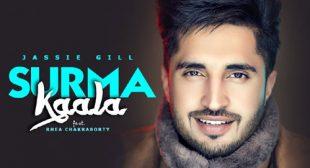 Surma Kaala Lyrics – LyricsBELL