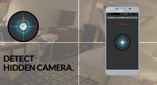 Guide to Finding a Hidden Camera Using Android Camera
