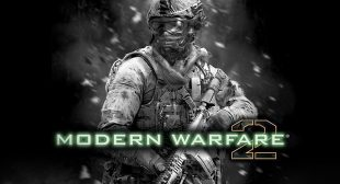 Call Of Duty: Modern Warfare 4 Possibly Coming Soon!