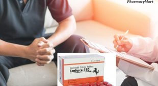 Make your nights more pleasurable by using Cenforce