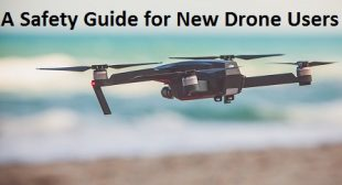 A Safety Guide for New Drone Users – Norton.com/Setup