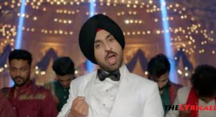 Main Deewana Tera Lyrics – Guru Randhawa   Arjun Patiala   the Lyrically