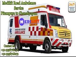 Get all ICU Facility by Medilift Ambulance Service in Dumka