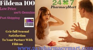 Fildena 100 –  Fildena 100 mg online