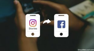 How to Link Instagram to Facebook?