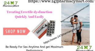 Treat ED with Cenforce 200mg – ArticleTed –  News and Articles