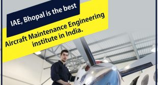 IAE-Bhopal Job Work & Responsibilities of an AME