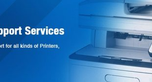 24*7 Technical Support for Your All Brand Printers