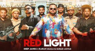Karan Aujla – Red Light Lyrics