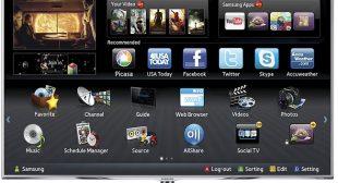 How to Install Third-Party Applications to Samsung Smart TV? – norton.com/setup