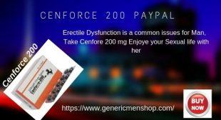 Buy Cenforce 100 – Treat ED with Cenforce 100mg – UnitedManShop