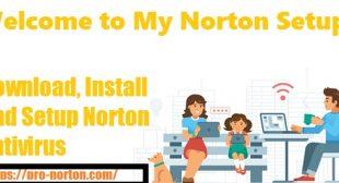 Norton login | Norton Account login | www.norton.com login