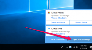 How to Upload Photos to iCloud from Windows?