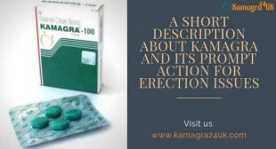 Kamagra is a drug used for the best erection time