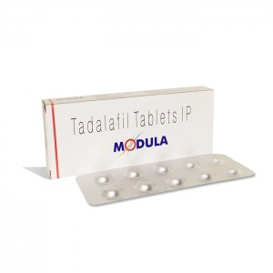 Buy Modula 5mg Tablet Online – Usage, Dosage, Side Effects, Interactions, Reviews and Price