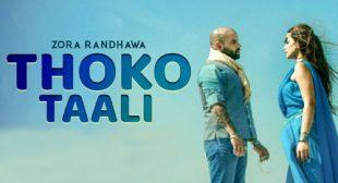 Zora Randhawa – Thoko Taali Lyrics