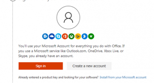 Office.com/setup | Enter Office Product Key to Setup Office