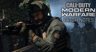 Call of Duty Modern Warfare: Season 1 Update 1.11 Patch Notes & Fixes