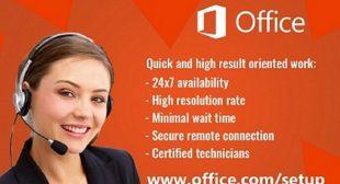 www.Office.com/setup – Enter Product Key | Office Setup