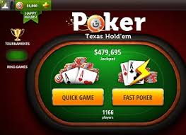 Free Poker Games Online | Play Poker Card Games