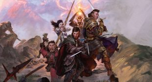 How to Build Best Warlock Builds in Dungeons & Dragons 5E