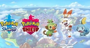How to Get all Starter Pokemon in Pokemon Sword and Shield
