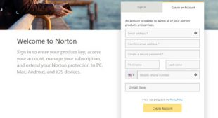 Norton.com/setup | Enter Product Key – Norton Setup Guide