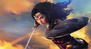 Wonder Woman is Finished says Patty Jenkins – Webroot.com/safe