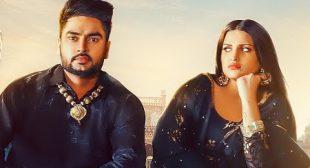 Leave It Harmeet Aulakh Lyrics in hindi