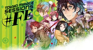 How to Solve All Dungeon Puzzles in Tokyo Mirage Sessions ♯FE
