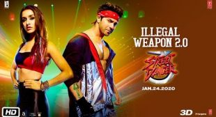 Illegal weapon 2.0 lyrics with hindi meaning