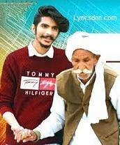 Dada Pota Lyrics – Gulzaar Chhaniwala