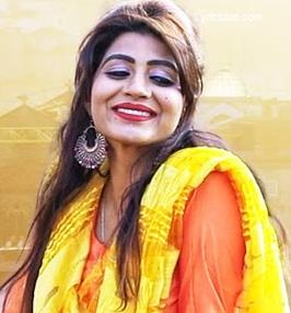Jawani Lyrics – Sonika Singh | Sunil Tyagi