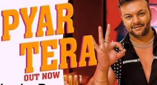 Pyar Tera Lyrics – JSR | Micky Arora