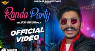 Randa Party Lyrics Hindi Translation Is Now Out On verifiedmeaning.in