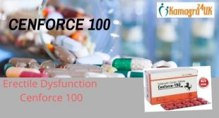 Generic Cenforce 100 | Cenforce 100 (Generic Viagra) | Reviews