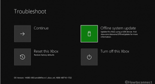 "How to Fix ""E102 10030c02 8007045d"" Xbox Error"
