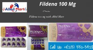 Fildena 100 |  Fildena 100 Paypal | generic Fildena 100 | AlledMart – Cheap ED Pharmacy for Men