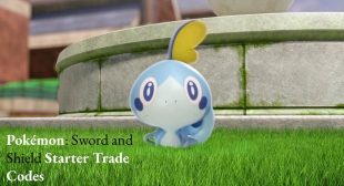 Pokémon: Sword and Shield Starter Trade Codes – McAfee Activate